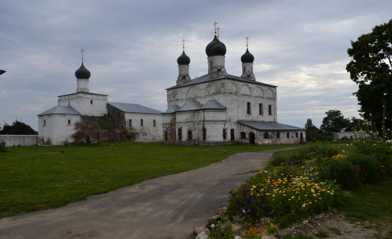 """Сыроварня """"Келарь"""" при Макариево-Унженском монастыре"""