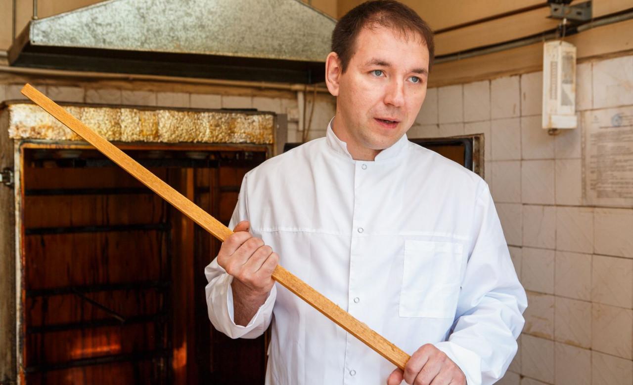 Николай Чередниченко