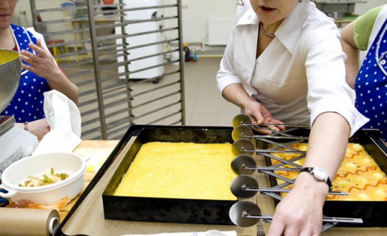 Пекарня Татьяны Андриановой