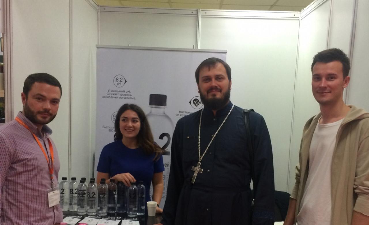 Юлия Смирновская