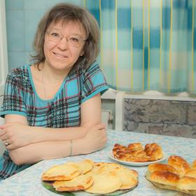 Светлана Сергиенко