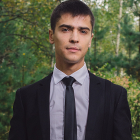 Андрей Духовской