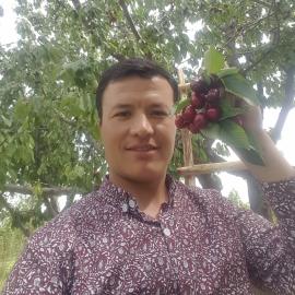 Илхом Ашурматов