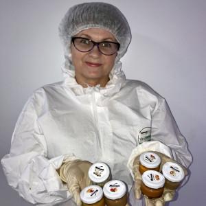 Галина Монина