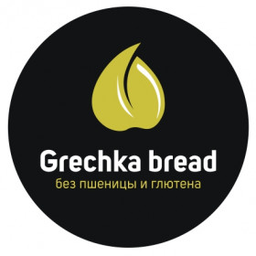 Grechka bread