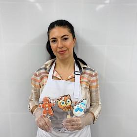Софья Хвалебнова