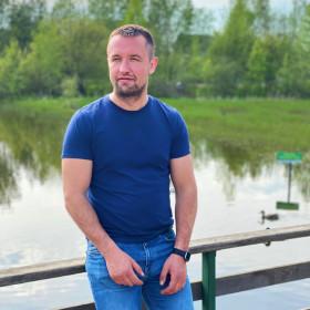 Денис Кишканев
