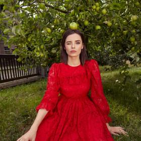 Мария Фурсенко