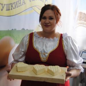Ольга Друганина
