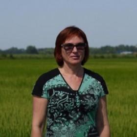Светлана Березовская