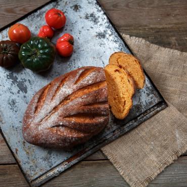 Хлеб Томатный