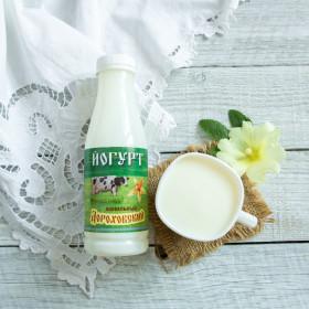 Йогурт 2,5% ванильный