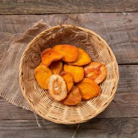 Персики сушеные