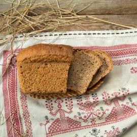 Хлебушек Пшенично-полбяной