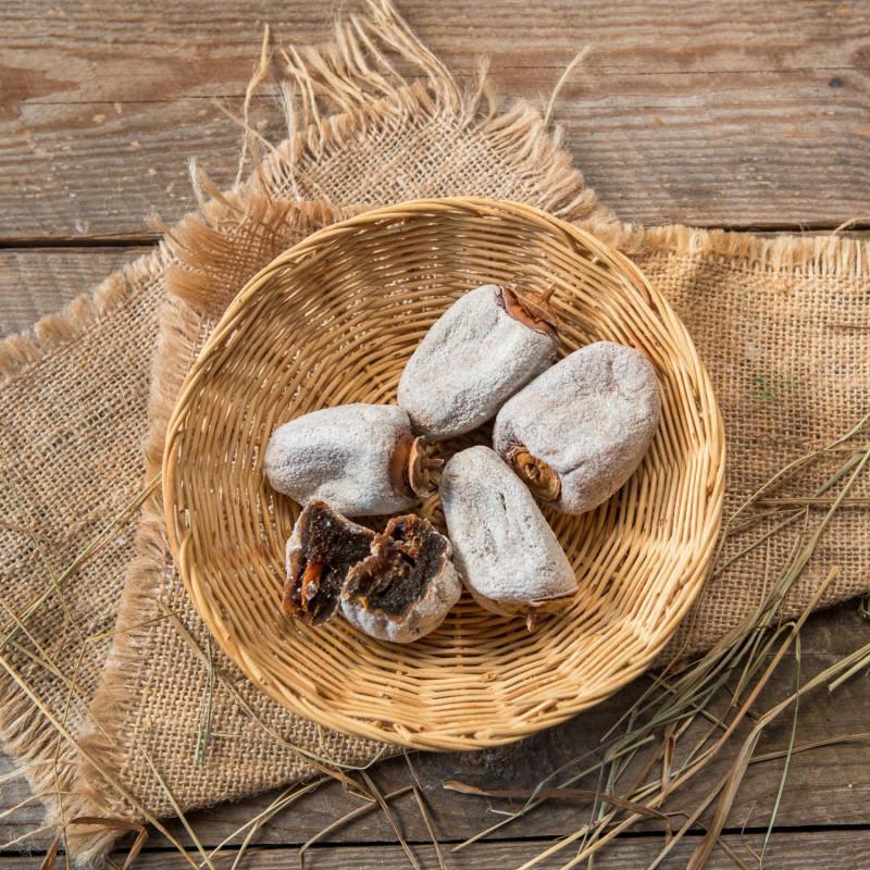 Королёк сушеныйКоролек рос в садах армянского города Мегри, в переводе - «медовый».  Фрукты высушены под солнцем, без варки в сахарном сиропе и без обработки серой. Это традиционный способ приготовления сухофруктов, который использует наш фермер и по сей день.<br><br>Вес г.: 200