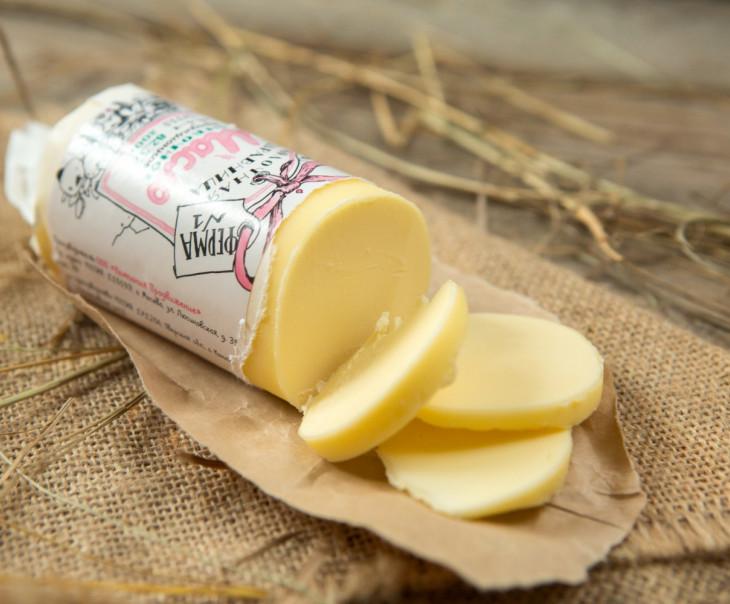Масло сливочное большое 82,5%