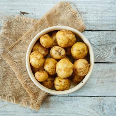 Картофель Бейби