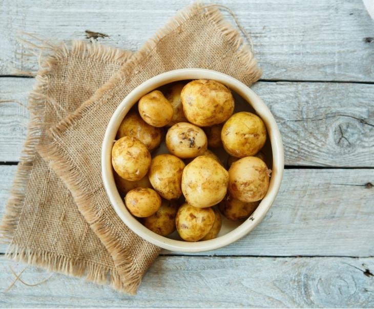 """Картофель """"Бейби"""""""