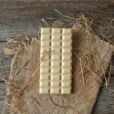 Шоколад ремесленный белый 35%
