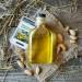 Масло миндальное из дубового пресса