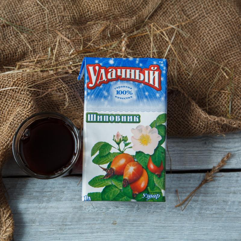 Узвар шиповникаУзвар - старинный напиток, употреблявшийся задолго до появления чая. Приготовлен из плодов шиповника, собранных в предгорьях Северного Кавказа<br><br>Вес литр: 1