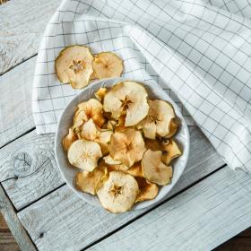 Фрутсы яблочные