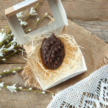 Шоколад фруктовый с черносливом Ландыш