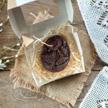 Шоколад фруктовый с черносливом Маки