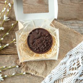 Шоколад фруктовый с черносливом Голубь мира