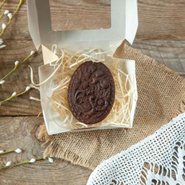 Шоколад фруктовый с черносливом Жар-птица