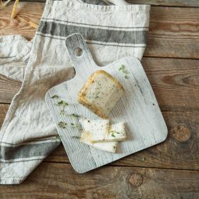 """Сыр """"Пиренейский с прованскими травами"""" из козьего молока"""