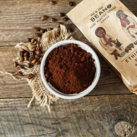 Кофе молотый Сидамо