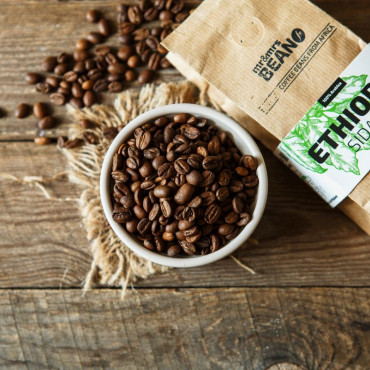 "Кофе в зернах ""Сидамо 4"""