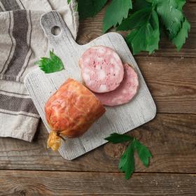 Колбаса ветчинно-рубленная