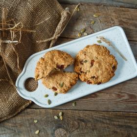 Печенье злаковое «Здоровье»