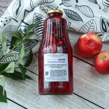Родниковый компот фруктово-ягодный