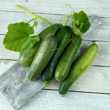 Цуккини зеленые