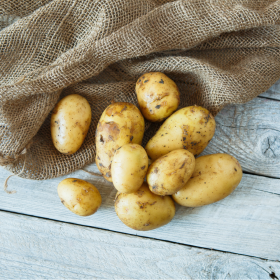 """Картофель """"Гала"""""""