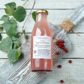 Уксус медово-ягодный на березовом соке, 5%