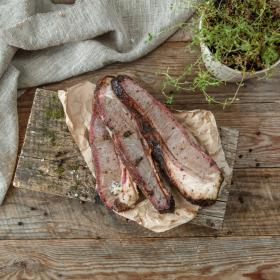 Брискет техасский из говядины