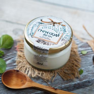 Греческий йогурт 5%