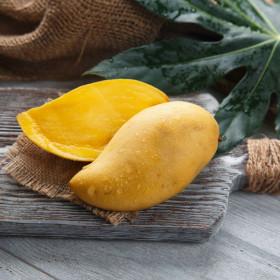 Манго желтое