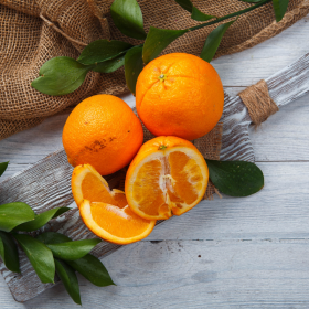 Апельсины Gold