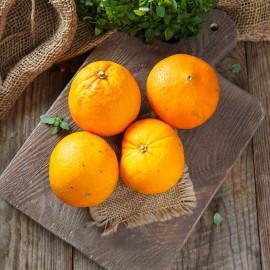 Апельсины крупные