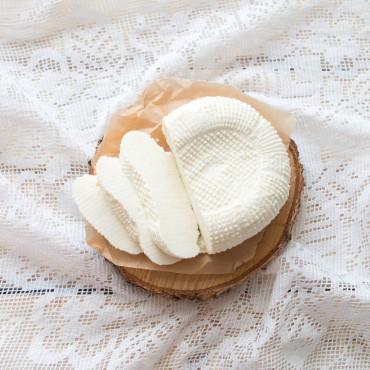 Сыр Рикотта домашняя