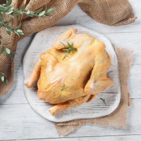 Цыплята для жарки