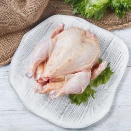 Цыплята тапака (корнишоны)
