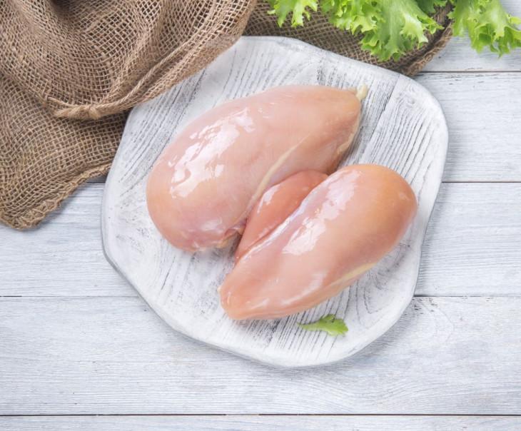 Филе грудки курицы