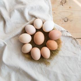 Яйца куриные от Алексея Баранцева