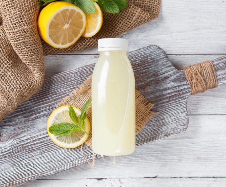 Ливанский лимонад